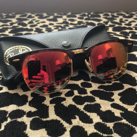 316a8ca2a2 Ray-Ban Accessories - RAYBAN Club-master